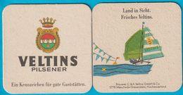 Brauerei C. & A. Veltins Meschede ( Bd 3567 ) - Sotto-boccale