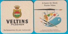 Brauerei C. & A. Veltins Meschede ( Bd 3568 ) - Sotto-boccale