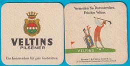 Brauerei C. & A. Veltins Meschede ( Bd 3569 ) - Sotto-boccale