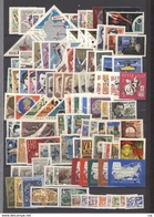 C 264++  -  Russie  -  Année Complète  :  1966  ** , 139 Timbres +  3 Blocs - Full Years