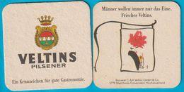 Brauerei C. & A. Veltins Meschede ( Bd 3571 ) - Sotto-boccale