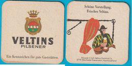 Brauerei C. & A. Veltins Meschede ( Bd 3573 ) - Sotto-boccale