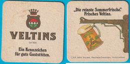 Brauerei C. & A. Veltins Meschede ( Bd 3574 ) - Sotto-boccale