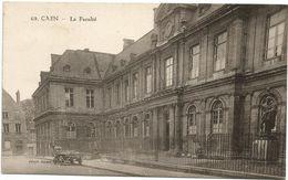 Caen  La Faculté - Caen
