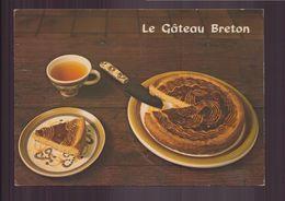 RECETTE LE GATEAU BRETON - Recetas De Cocina