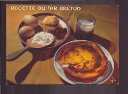 RECETTE DU FAR BRETON - Recetas De Cocina