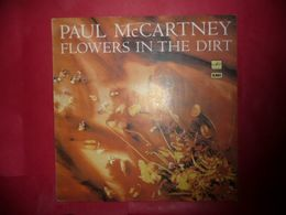 LP33 N°4528 - PAUL MC CARTNEY - A60 00705 006 - Rock