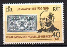 Col17  Colonie Nouvelles Hebrides N° 555 Neuf XX MNH  Cote 1,40€ - Ongebruikt