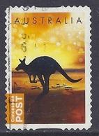 Australia - 2014 Concession Stamps, Kangaroo - Used - Gebruikt