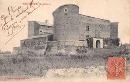 Bouligneux (01) - Le Château - Autres Communes
