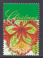 Christmas Island / Australia - 1998 Flora, Flowers - Fine Used - Christmaseiland