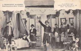 Saint Laurent Sur Sèvre (85) - Pensionnat St Gabriel - Février 1920 - Louis XVII - 5 - Frankreich