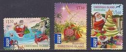 Christmas Island / Australia - Christmas, Season - Mixed Used - Christmas Island