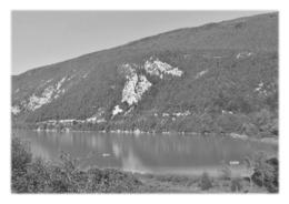 AIGUEBELETTE-LE-LAC - Le Lac - Aiguebelle