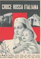 Cartolina -  /  Postcard /  Non  Viaggiata - Unsent /  Croce Rossa - Comitati Dell'Emilia Romagna. - Rode Kruis