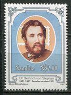 Namibia Mi# 835 Postfrisch/MNH - UPU - Namibia (1990- ...)