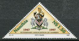 Namibia Mi# 864 Postfrisch/MNH - Fauna Veterinary Services - Namibia (1990- ...)