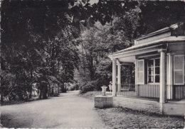 Lac De Virelles (Belgique) - Pavillon Mme Tallien - Bélgica