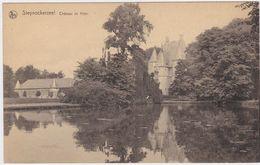 BELGIQUE BELGIE  STEENOCKERZEEL  STEYNOCKERZEEL Château De Ham - Steenokkerzeel