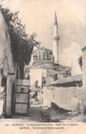 Salonique (Grèce) - Un Monument Historique - Eglise Des 12 Apôtres - Grèce