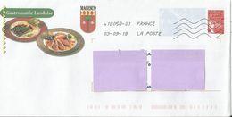 PAP Usagé : Gastronomie Landaise - Magescq - Alimentation