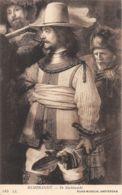 Amsterdam (Pays-Bas) - Rijks Museum - Rembrandt - De Nachtwacht - Amsterdam