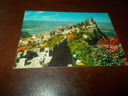 B766  San Marino Viaggiata - San Marino