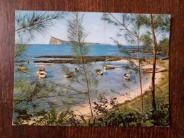 L27/1555 ILE MAURICE . Cap Malheureux - Mauritius