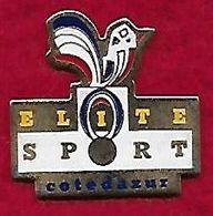 @@ Karaté Nice Coq Sportif élite Sport Cote D'azur PACA (2.5x2.5) @@sp116 - Lucha
