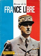 Revue De La France Libre - Cinquantenaire De L'appel Du 18 Jin 1940 - Magazines & Papers
