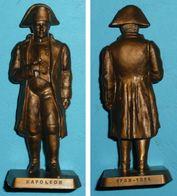 Rare Ancienne Figurine NAPOLEON Premier 1er BONAPARTE Mokarex ?? Mokalux ?? Grand Modèle - Figurines