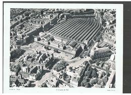 La Gare De L'Est D.P. Paris N°21 De Juin 1952 Photo N°2 - Reproductions