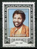 Namibia Mi# 925 Postfrisch/MNH - Art Designer - Namibia (1990- ...)