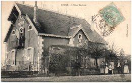 52 MEUSE - L'Hotel Péchiné - Frankrijk