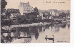 ERIGNE(PECHEUR) - Autres Communes