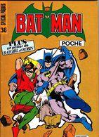 BATMAN   SPECIAL PAQUES N° 1 - Batman