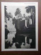 Oasi Di Ghadames Somalia Italiana Navigazione Sul Giuba Del 1926 - Books, Magazines, Comics