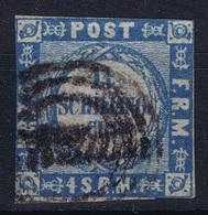HOLSTEIN Mi Nr 5 I Obl./Gestempelt/used 1864 - Schleswig-Holstein