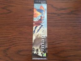 Marque Page Imaginales - Bookmarks