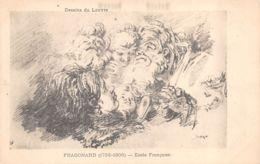 Louvre (Musée) - Fragonard - Ecole Française - Museos