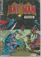 BATMAN   SPECIAL HIVER N° 33 - Batman