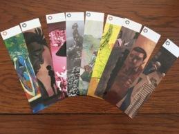 Marque Page Ed Aisara - Bookmarks