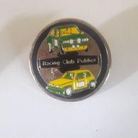 PINS RACING CLUB DE PUBLIER - Rallye