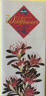 AUSTRALIE  - Holder  -  Phonecards  -  Pay.Tel  -  Tasmanian  Wildflowers  -  3 Cards  - $ 5, 10 And 20 - Australië