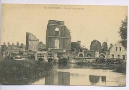Vue Du Vieux Moulin.  Quievrain - Quiévrain