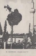 Grèce - Salonique - Mosquée Amza Fev - Grèce