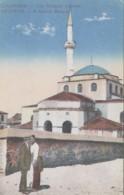 Grèce - Salonique - Mosquée - A Famous Mosque - Grèce