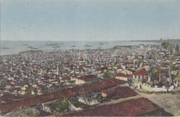 Grèce - Salonique - Panorama - Grèce