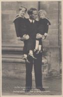 Familles Royales - Belgique - Roi Léopold III Et Ses Fils - Koninklijke Families