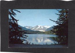 94525    Stati  Uniti,   Juneau,  Mendenhall  Glacier And  Auke  Lake,  NV - Juneau